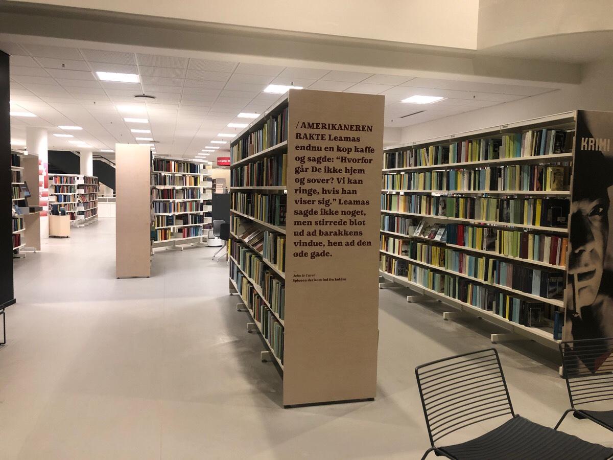 Holbæk Bibliotek
